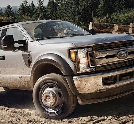 Ford Commercial Lease Edmonton
